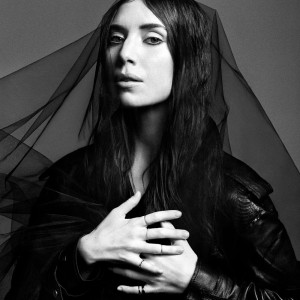 "Lykke Li ""I Never Learn"" Warner Music Group / 5.05.2014"