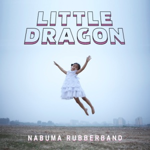 "Little Dragon ""Nabuma Rubberband"" Warner Music Group / 12.05.2014"