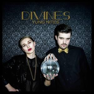 """Divines """"Yung Nites"""" 19.04.2015"""