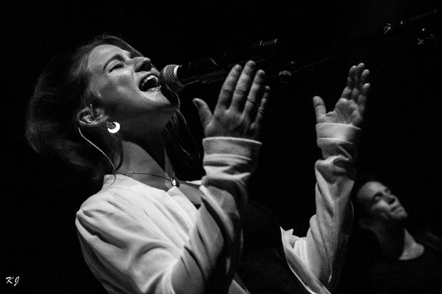 Selah Sue / Wrocław 2015 fot. KJ/TDGM