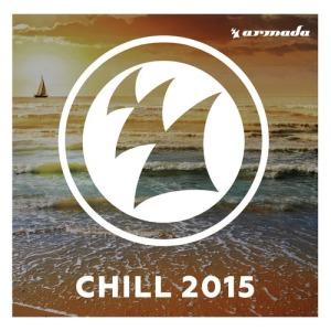 """V.A. """"Armada Chill 2015"""""""