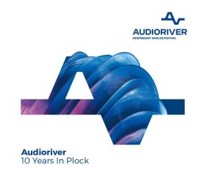 "V.A. ""Audioriver: 10 Years in Plock"""