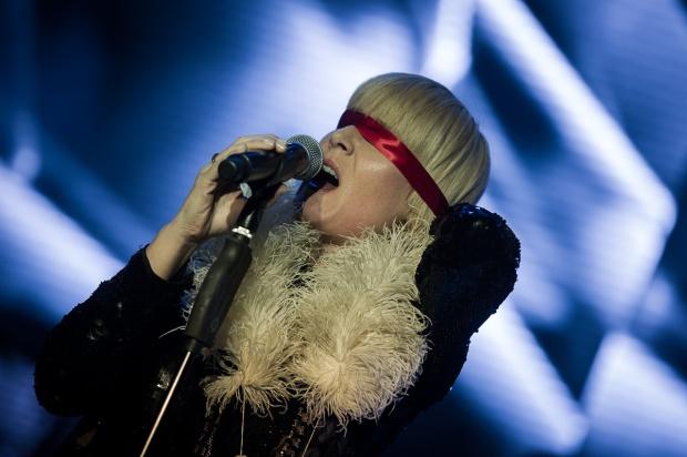 Róisín Murphy / fot. Music Foto Kolektiv