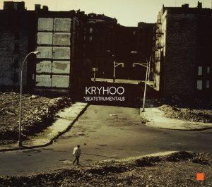"""Kryhoo """"Beatstrumentals"""""""