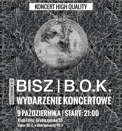 Bisz/B.O.K