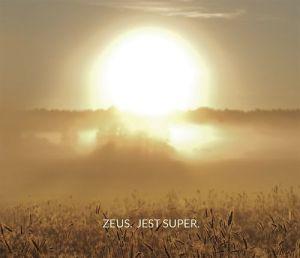 "Zeus ""Jest super"""