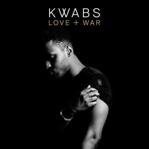 "Kwabs ""Love + War"""