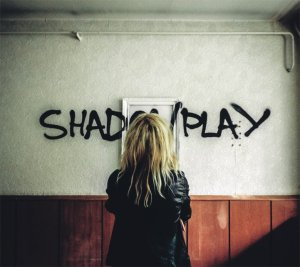 "Kartky ""Shadowplay"""