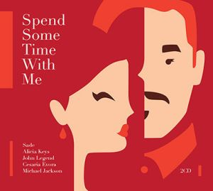 """V.A. """"Spend Some Time With Me"""""""