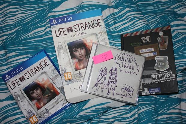 """""""Life is Strange"""""""