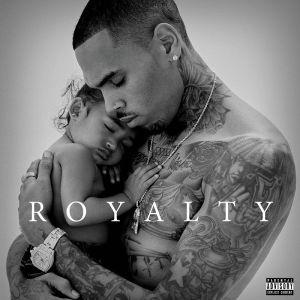 "Chris Brown ""Royalty"""