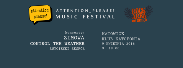 Attention Please! Music Festival
