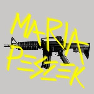 """Maria Peszek """"Karabin"""""""