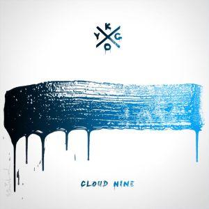 "Kygo ""Cloud Nine"""