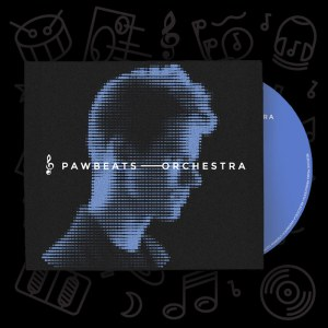 "Pawbeats ""Orchestra"" (DVD)"