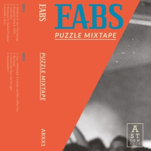 "Electro-Acoustic Beat Sessions ""PUZZLE Mixtape"""