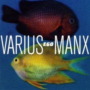"""Varius Manx """"Ego"""" (reedycja)"""