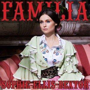 """Sophie Ellis-Bextor """"Familia"""""""