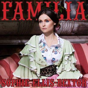 "Sophie Ellis-Bextor ""Familia"" Sony Music / 9.09.2016"
